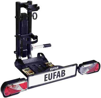 Eufab Anhängerkupplungsträger für E Scooter (11533)