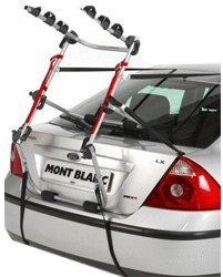 Mont Blanc Snowdon 3 Cycle Carrier