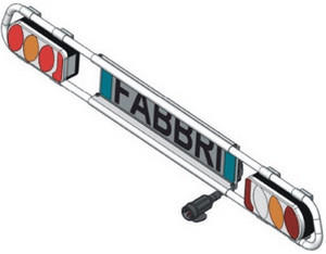 Fabbri Lichtbalken (6950260)