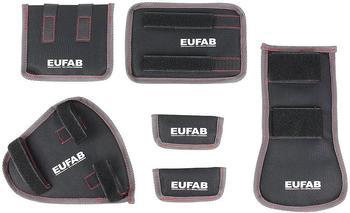 Eufab Fahrrad-Transportschutz (11242)