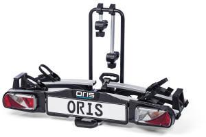 Oris Traveller II FIXMATIC