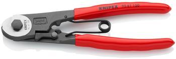 Knipex Bowdenzugschneider, 150 mm