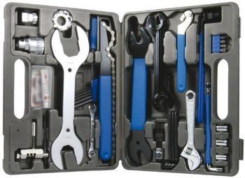 Profex Werkzeugkoffer-Set
