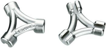 Lezyne 3-Way Spoke Wrench