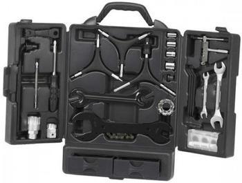 Fuxon Werkzeugkoffer 34-teilig