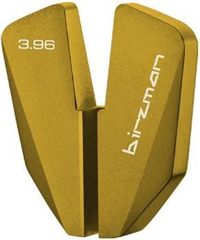 Birzman Nippelspanner (gold)
