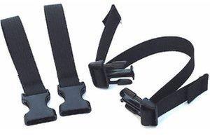 Ortlieb Riemenset Saddle-Bag