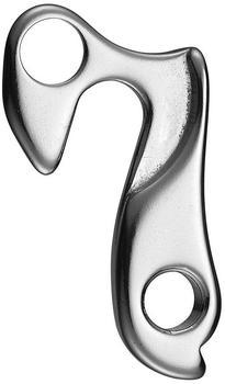 Union Schaltauge GH-033 verschiedene Marken silber