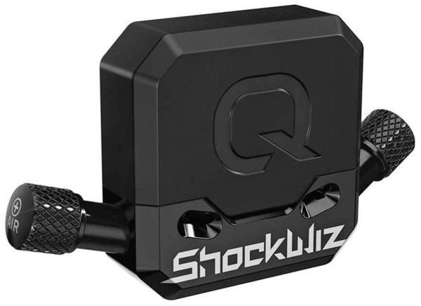 Quark ShockWiz