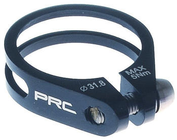 PROCRAFT PRC SPK1 Sattelklemme schwarz 34,9 mm