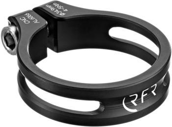 Cube RFR Ultralight Sattelklemme schwarz 31,8mm