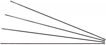 Fulcrum Racing 3 Ersatzspeichen ab Modell 2013 schwarz VR
