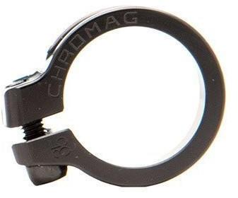Chromag NQR Sattelklemme black 35,0 mm