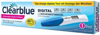 Clearblue Digital mit Wochenbestimmung (1 Stk.)