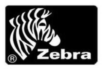 Zebra 3200 Wax/Resin 40 mm x 450 m