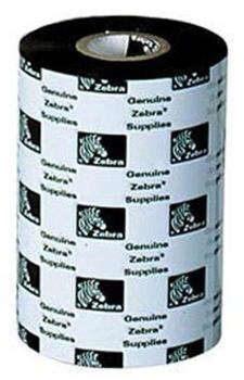 Zebra 4800 Resin 110 mm x 450 m
