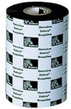 Zebra 3200 Wax/Resin 83 mm x 300 m