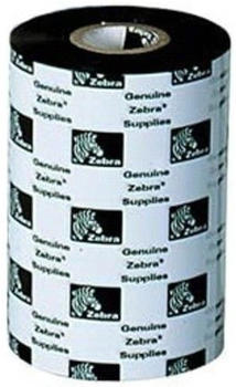 Zebra 4800 Resin 131 mm x 450 m