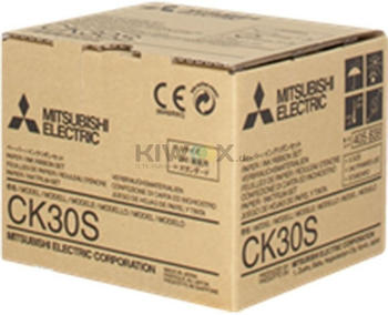Mitsubishi Electric Farbband CK30S color