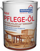 Remmers Pflege-Öl Farblos 2,5 l