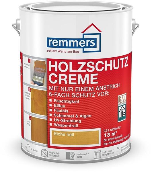 Remmers Holzschutz-Creme 750 ml Teak