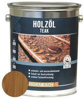 Hornbach Teak Holzöl 750 ml