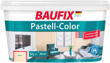 Baufix Pastell-Color 5 l apricot