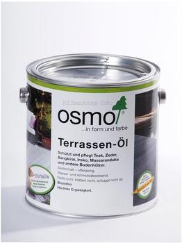 Osmo Terrassen-Öl Mooreiche 021 2,5 l