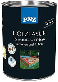 PNZ Holz-Lasur: farblos - 0,75 Liter