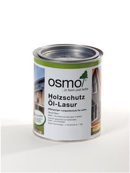 Osmo Holzschutz Öl-Lasur 701 farblos 0,75 l