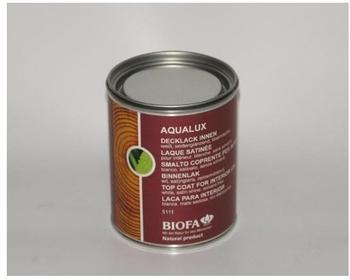 Biofa Aqualux 5111 weiß 0,75 l