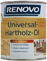 Renovo Universal Hartholzöl farblos 750 ml