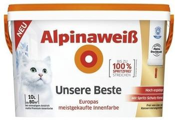 Alpina Unsere Beste 10L