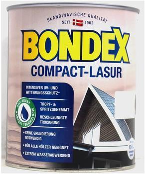 Bondex Compact-Lasur 750 ml Eiche hell (381220)