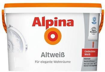 Alpina Altweiß 10 l