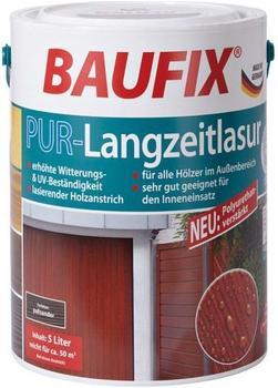 Baufix PUR Langzeitlasur 5 L Eiche Hell