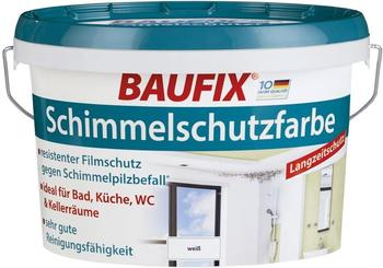 Baufix Schimmelschutzfarbe 2,5 l