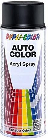 Dupli-Color Farbspray 50-0010 400 ml rot metallic