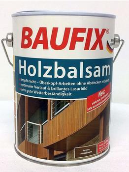 Baufix Holzbalsam 2 l nussbaum