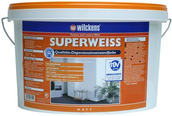 Wilckens Superweiss 5 l (10858841)