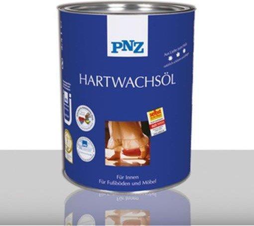 PNZ Hartwachs-Öl farblos