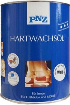 pnz-hartwachs-el-0-25-l-farblos
