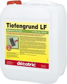 Decotric Tiefengrund LF Hydrosol-Acrylat 5 l