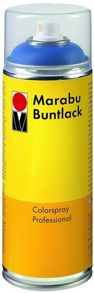 Marabu Sprühfarbe Weiß 400 ml (210118070)