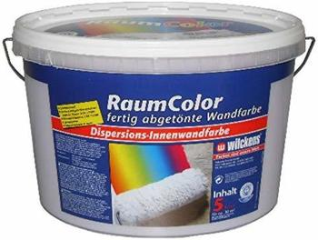 Wilckens Raumcolor Dispersions-Innenfarbe Vanille 5 l (11099625)
