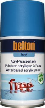 belton-free-acryl-wasserlack-himmelblau-matt-250-ml