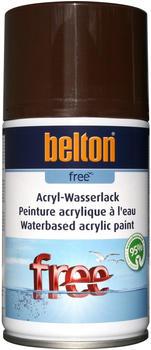 belton-free-acryl-wasserlack-schokobraun-250-ml