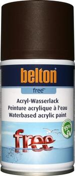belton-free-acryl-wasserlack-schokobraun-matt-250-ml