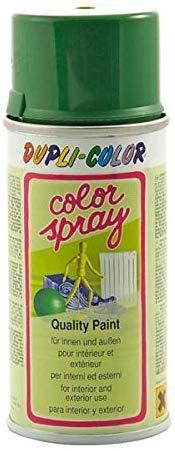 Dupli-Color Color-Spray glänzend 150 ml laubgrün