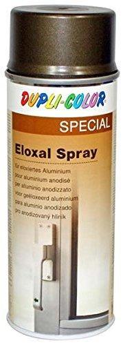 Dupli-Color Eloxal 400 ml mittelbronze